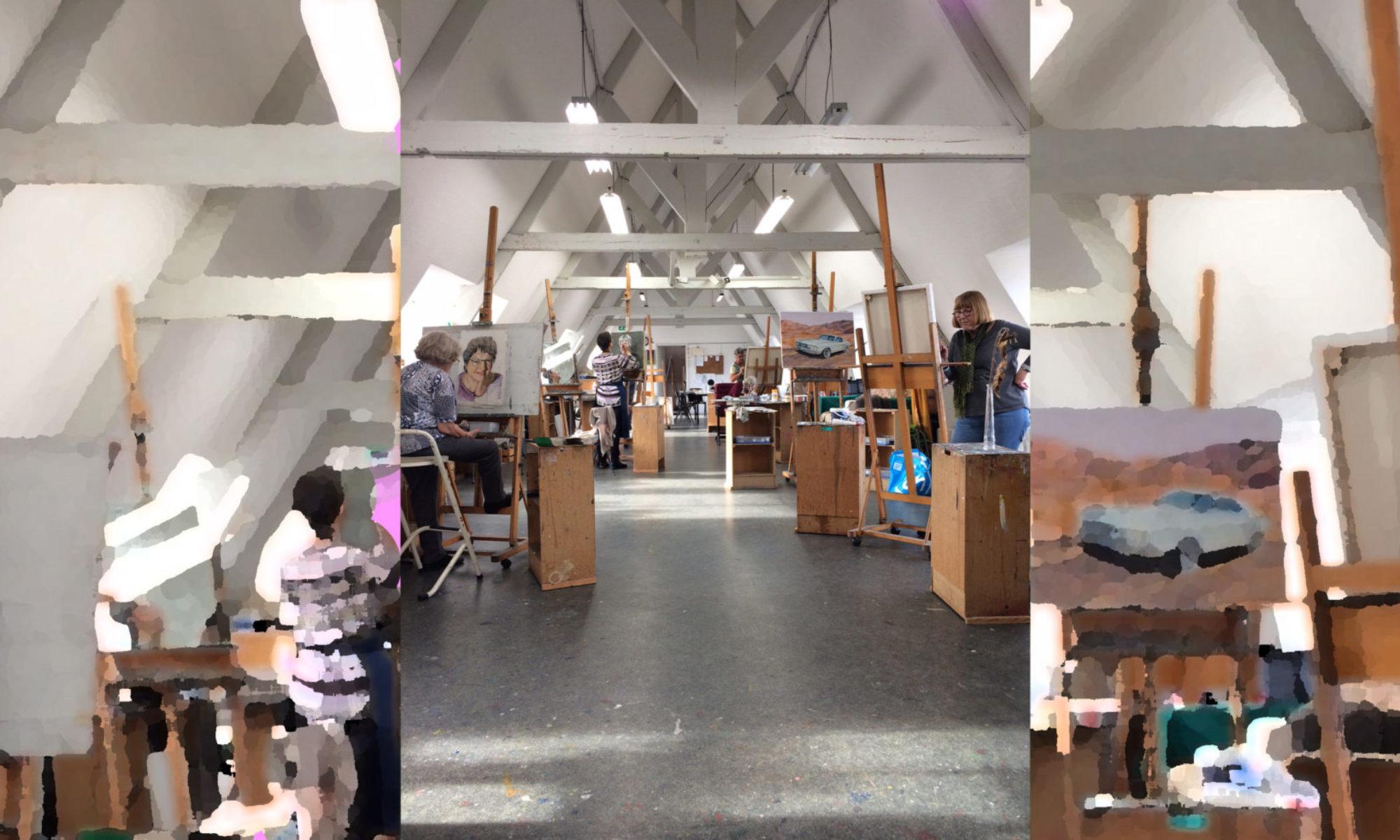 Hét Atelier Valkenswaard